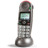 Cordless Amplified Phone Extra Handset