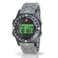 Digital Atomic Watch