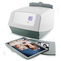 A unique Family Gift Idea - Picture Scanner