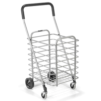 Feather-Lite Shopping Cart