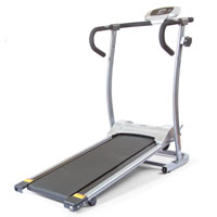 Lightweight Folding Walking Treadmill