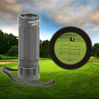 Golf Distance Scope