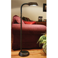 Grand Spectrum Floor Lamp