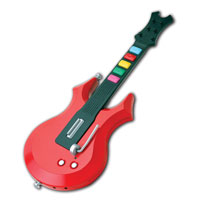 Guitar Star Video Game