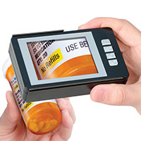 Handheld Digital Magnifier