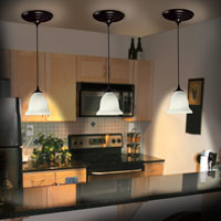Instant Pendant Light