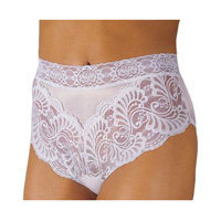 Ladies' Lace Confidence Undergarments (1-pair)