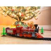 Locomotive Toy Train Set