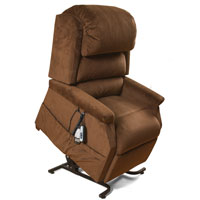 Gentle Massaging Lift Chair