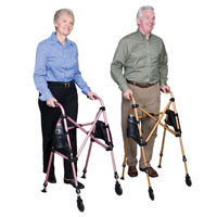 Unique Gifts for Grandparents - Metro Walker