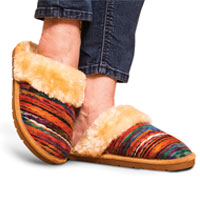 Women's Mule Slippers