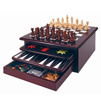 Multi-Game Gift Set