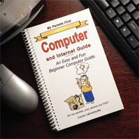My Parent's 1st Computer Guide | firstSTREET