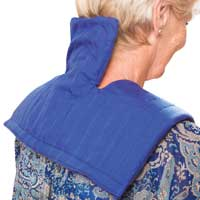 Neck and Shoulder Hot and Cold Compress