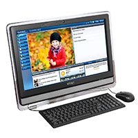 WOW! Computer™ for Seniors with 22-Inch Monitor