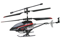 RC Turbo Copter
