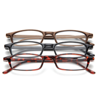 Reading Glasses 3-Pack
