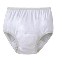 Women's Reusable Incontinence Brief