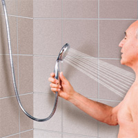 Shower Massager