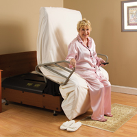 UpBed™ Adjustable Lift Bed