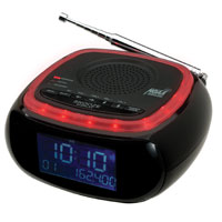 Weather Band Radio