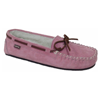 Women's Moccasin Slippers