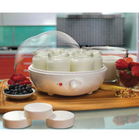 Automatic Yogurt Maker