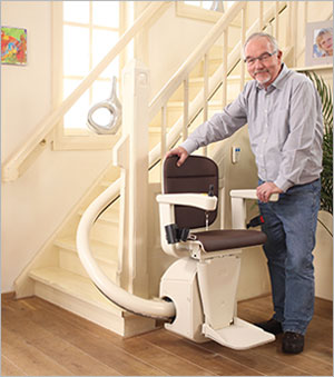 Easy Climber Stair Lift  sc 1 st  firstSTREETonline.com & firstSTREET