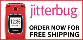 Jitterbug5 Cell Phone