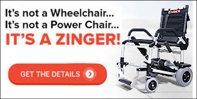 Zinger Chair