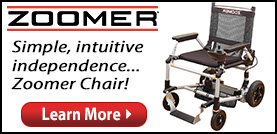 Zoomer Chair