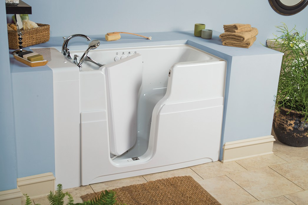 Image Result For Cost Of Walk In Tubs