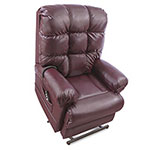 The Perfect Sleep Chair Leather