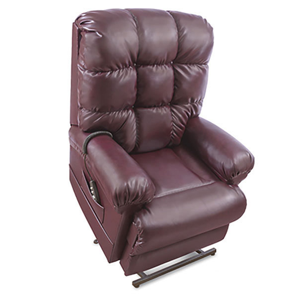 The Perfect Sleep Chair Leather Click To Enlarge ...