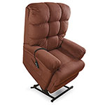 The Perfect Sleep Chair Microfiber